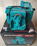 Многофункциональный заточной станок Grand МЗС-350 для заточки ножей, ножниц, свёрл, стамесок., фото 2