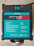 Многофункциональный заточной станок Grand МЗС-350 для заточки ножей, ножниц, свёрл, стамесок., фото 5