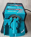 Многофункциональный заточной станок Grand МЗС-350 для заточки ножей, ножниц, свёрл, стамесок., фото 8