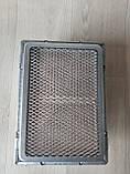 Газовий інфрачервоний обігрівач MIR Туреччина 3 КВТ (газовий пальник), фото 2