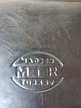 Газовий інфрачервоний обігрівач MIR Туреччина 3 КВТ (газовий пальник), фото 4