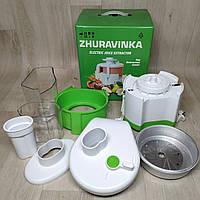 Белорусская соковыжималка Журавинка СВСП 301, фото 1