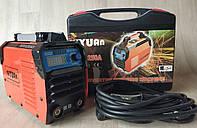 Сварочный инверторный аппарат Shyuan MMA-250A (сварка инверторная), фото 1