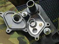Кран отопителя печки Ваз 2108 2109 21099 Ульяновск керамический, фото 1