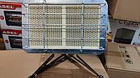 Газовый инфракрасный керамический обогреватель Солярогаз ГИИ 3.65 КВТ (газовая горелка) на ножках, фото 1