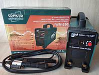 Сварочный аппарат Spektr 350 А, фото 1