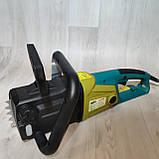 Электропила Тайга ПЦ-2800 плавный пуск, фото 3