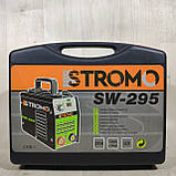 АКЦИЯ! Сварочный аппарат Stromo SW-295 + маска ХАМЕЛЕОН, фото 2