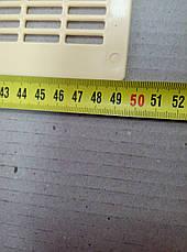 Разделительная решетка Дадан  42 х 49,5 см,NICOT Франция на 10 рамочный улей, фото 2
