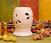 """Аромалампа керамика """"Стрекозы"""" (4 цвета), фото 2"""