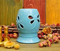 """Аромалампа керамика """"Стрекозы"""" (4 цвета), фото 4"""
