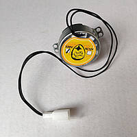 Мотор для автоматического переворота яиц, для инкубатора теплуша 63