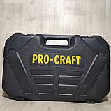 Перфоратор прямой ProCraft BH-1400, фото 3