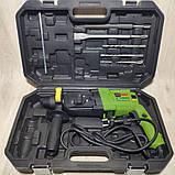 Перфоратор прямой ProCraft BH-1400, фото 4