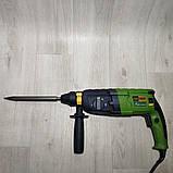Перфоратор прямой ProCraft BH-1400, фото 5
