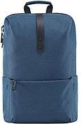 Рюкзак Mi Casual Backpack Синій/Чорний (XYXX01RM/BLUE)