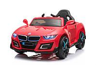 Детский электромобиль Tilly T-7626 BMW, красный
