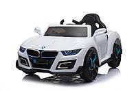 Детский электромобиль Tilly T-7626 BMW, белый