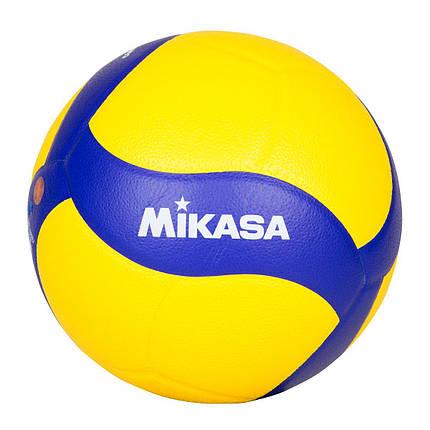 Волейбольный мяч Mikasa V320W, фото 2