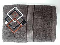 Лицевые полотенца махровые