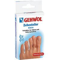 Гель-корректоры между пальцев,GEHWOL малые, 3 шт.