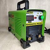 Инверторный сварочный аппарат Procraft SP-295D 1.6-5 электрод + Маска Хамелеон, фото 5