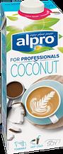 Напиток кокосовый for Professional  Alpro , 1 л