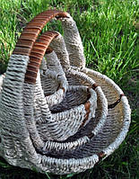 Плетеный набор(корзинки2)