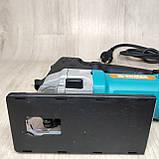 Лобзик электрический Vilmas 650-JS-65 в Кейсе с подсветкой, электролобзик, фото 7