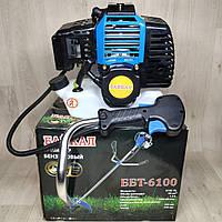 Бензокоса Байкал ББТ-6100 Professional, фото 1