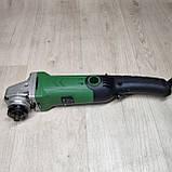 Болгарка Craft-tec PXAG- 125/1200, фото 2