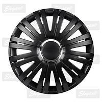 Колпаки на колеса Elegant 14 ACTIVE RC black