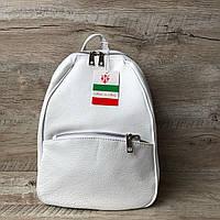 Стильный итальянский рюкзак VERA PELLE, фото 1