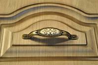 Мебельная ручка дуб Италия RTF-2808-096-04