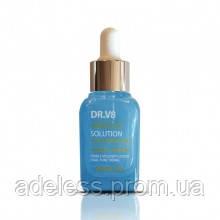 Ампульная увлажняющая сыворотка с гиалуроновой кислотой Farm Stay DR.V8 Ampoule Solution Hyaluronic Acid, 30мл