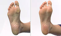 Аккумуляторная роликовая пилка для пяток Wear foot device Velvet net Foot, фото 3
