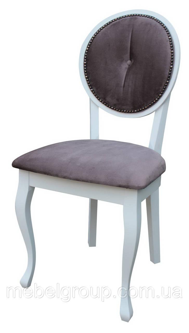 Дерев'яний стілець Лео