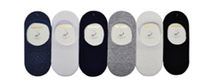 Носки короткие для мальчика Katamino Турция однотонные K90006