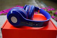 Bluetooth наушники S460S Синий да, 1, Bluetooth, фото 2