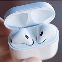 Беспроводные Bluetooth наушники iFans i9s в Кейсе c Power Bank ( Гарнитура аналог AirPods ), фото 3
