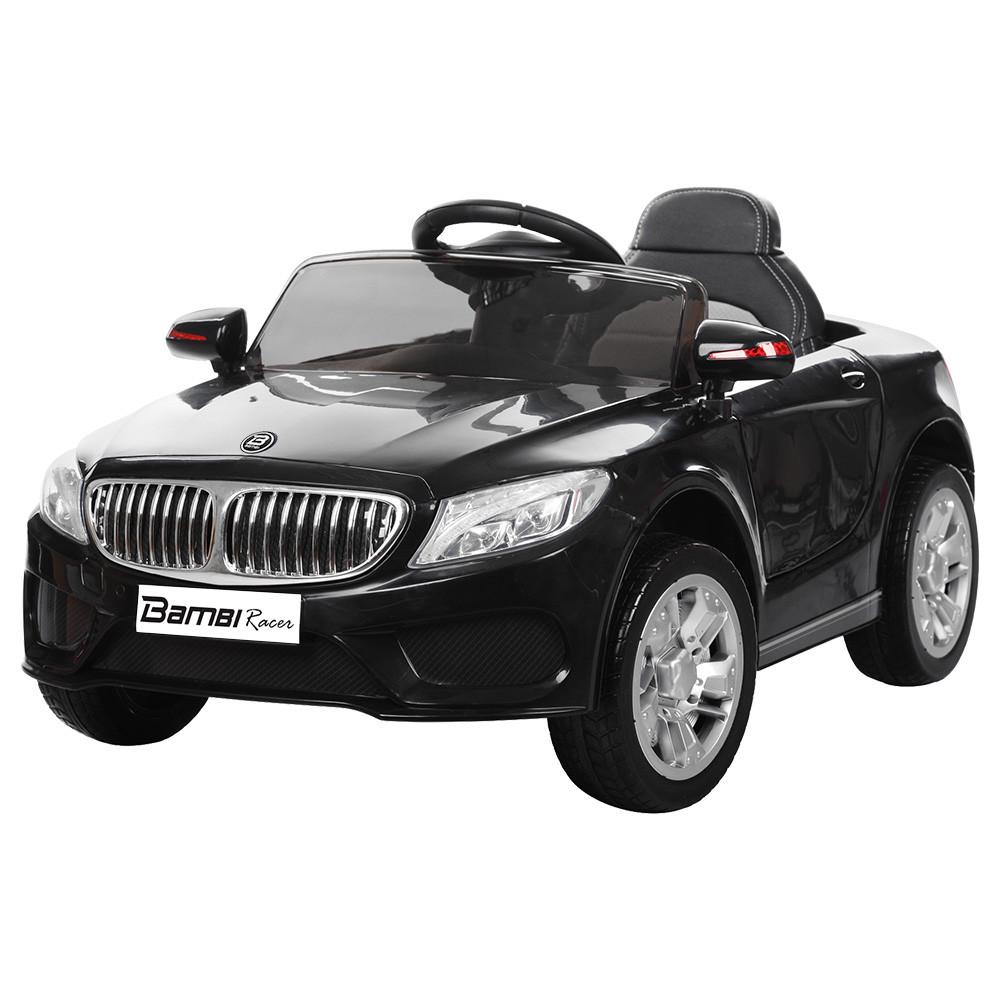 Машина M 3270EBLR-2 Черный BAMBI