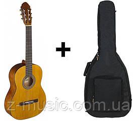 Гитара классическая Stagg С440 NT (комплект)