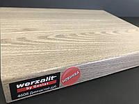 Подоконник Werzalit 4608 димчастий дуб 400 мм
