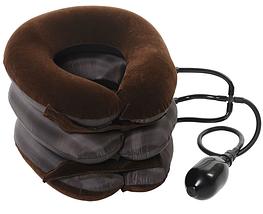 Надувна подушка для шиї Tractors For Cervical Spine, ортопедичний комір