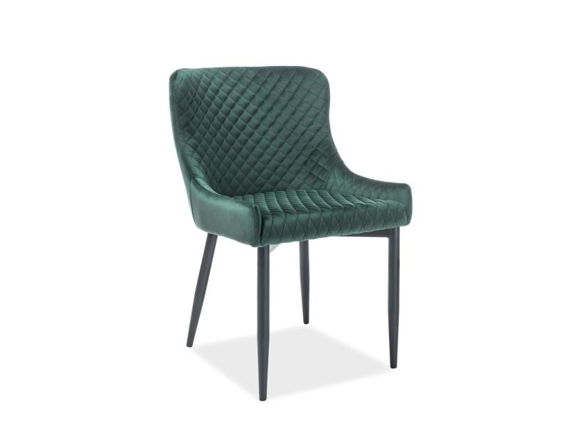 Кресло SIGNAL COLIN B VELVET