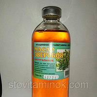 Масло зверобоя натуральное (250мл) (олія звіробою)