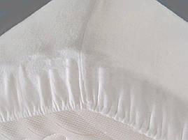 Наматрасник-чехол 90х190х25 см Непромокаемый, фото 3