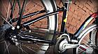 """Велосипед складной Winner Ibiza 24"""" черный, фото 3"""