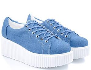 Женские криперсы Faber Jeans