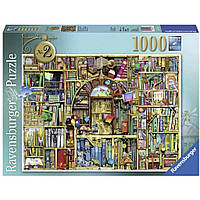 Пазл Ravensburger Причудливый книжный магазин №2 1000 элементов (RSV-194186)